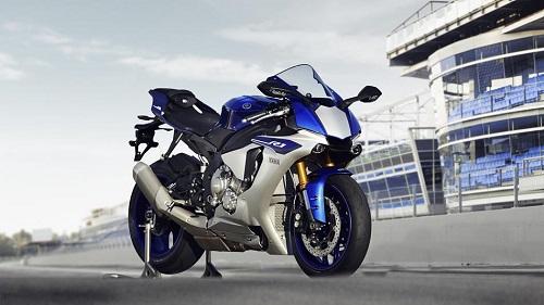 Những chiếc superbike mang động cơ 4 xi-lanh khủng nhất - 6