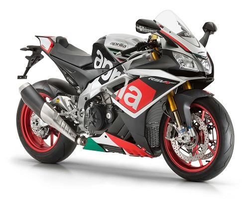 Những chiếc superbike mang động cơ 4 xi-lanh khủng nhất - 5