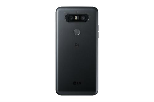 LG Q8 trình làng: Cấu hình tầm trung, có chống nước - 5