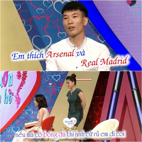 """Trai đảm Nam Định """"thoát ế"""" nhờ tự tay may áo tặng bạn gái - 3"""