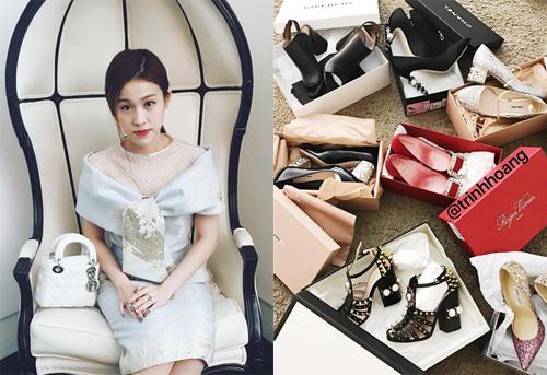 Sự thật cô gái Việt lên báo nước ngoài vì gợi cảm lại siêu giàu - 8