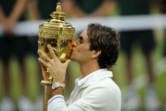 Federer vô địch Wimbledon vĩ đại hơn Nadal đăng quang Roland Garros - 1
