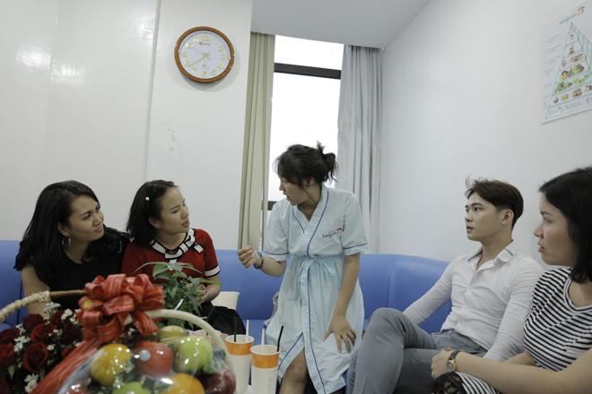 """""""Nữ hoàng dao kéo"""" Phi Thanh Vân chia sẻ quan điểm thẩm mỹ an toàn - 4"""
