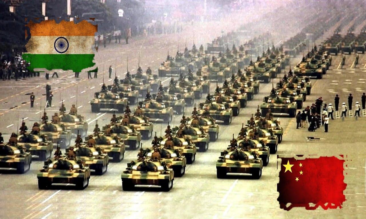 80.000 quân TQ từng tràn qua biên giới, đánh sâu vào Ấn Độ - 1