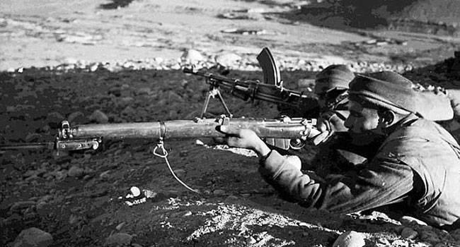 80.000 quân TQ từng tràn qua biên giới, đánh sâu vào Ấn Độ - 2