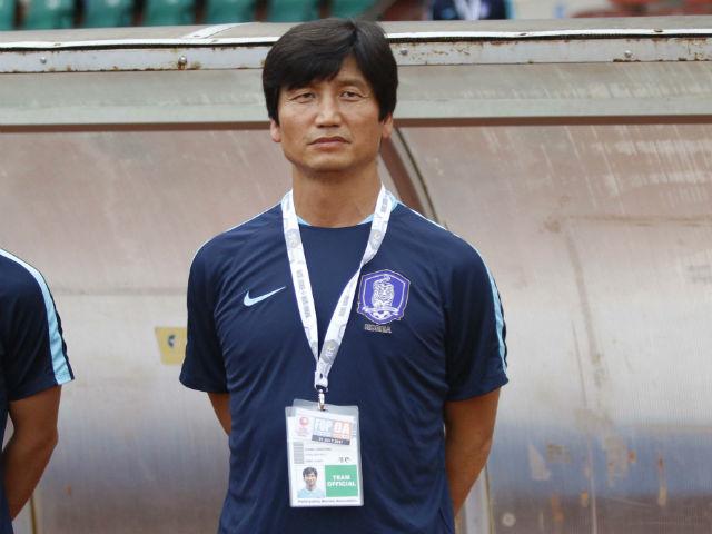 HLV Hữu Thắng: U23 Việt Nam phải tranh nhất bảng với Hàn Quốc - 3