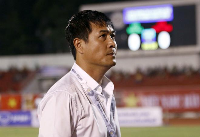 HLV Hữu Thắng: U23 Việt Nam phải tranh nhất bảng với Hàn Quốc - 1