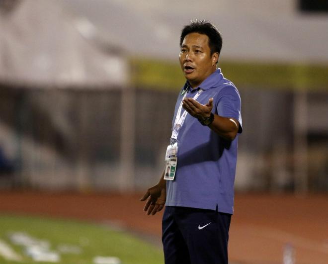 HLV Hữu Thắng: U23 Việt Nam phải tranh nhất bảng với Hàn Quốc - 2