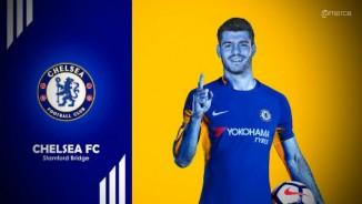 Morata đến Chelsea: 650 triệu fan MU chia rẽ, oán Real trách Mourinho