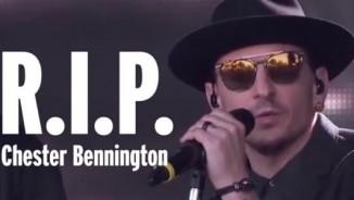 Sốc: Thủ lĩnh nhóm nhạc rock huyền thoại Linkin Park treo cổ tự vẫn