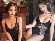 3 mỹ nữ phồn thực xứ Hàn khiến bao anh ngày nhớ đêm thương