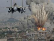 """Nhân chứng kể lại cảnh hãi hùng tại """"thủ đô"""" IS ở Syria"""