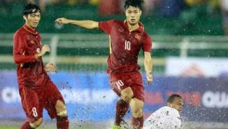 """TRỰC TIẾP U23 Việt Nam - U23 Macau: 6 bàn thắng """"hủy diệt"""""""