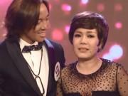 Ca nhạc - MTV - Việt Hương khóc nghẹn khi được chồng thể hiện tình cảm trên truyền hình