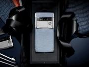 Những smartphone hiệu năng cao có giá trăm triệu của Vertu