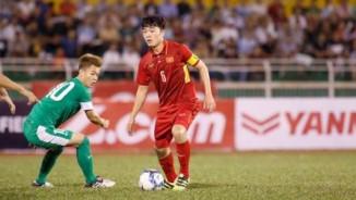 Sếp mới của Công Phượng trổ tài, U23 Việt Nam thắng vang dội