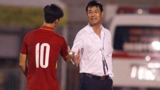 U23 Việt Nam: Công Phượng tỏa sáng nhanh, nghỉ sớm