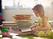 Những thói quen giúp trẻ gặt hái thành công trong tương lai