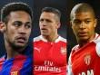 """PSG quyết mua Neymar, xây bộ ba """"M-S-N"""" mới 400 triệu bảng"""