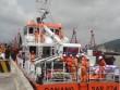 """5 ngày """"lật tung"""" biển Nghệ An tìm kiếm 13 người mất tích"""