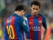 """Neymar đòi rời Barca: Messi cô lập bằng """"luật im lặng"""""""