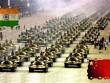 80.000 quân TQ từng tràn qua biên giới, đánh sâu vào Ấn Độ