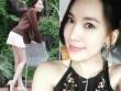 Cô vợ chân dài sexy vẫn bị chê không xứng với Lâm Chí Dĩnh
