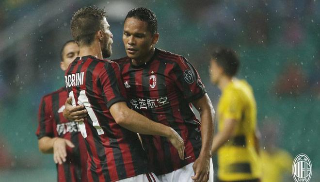 """Bayern Munich – AC Milan: Dàn binh lực khủng của """"Rossoneri"""" - 1"""