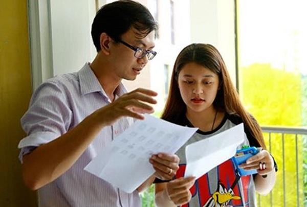Vừa xét tuyển bằng học bạ vừa bằng kết quả thi THPT có được không? - 1