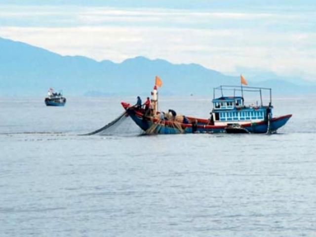 Phát hiện thi thể thanh niên ngã xuống biển vì xô xát