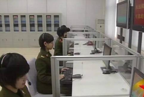 Đội 3000 lính nữ đằng sau chiếc điện thoại đỏ của ông Tập - 3