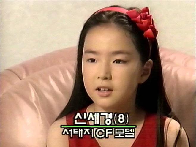 Đóng phim người lớn, sao nhí xứ Hàn rũ bỏ ngây thơ - 3