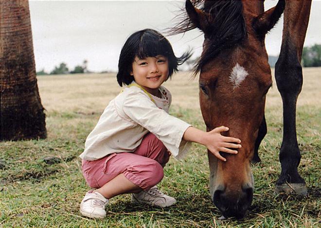 Đóng phim người lớn, sao nhí xứ Hàn rũ bỏ ngây thơ - 7