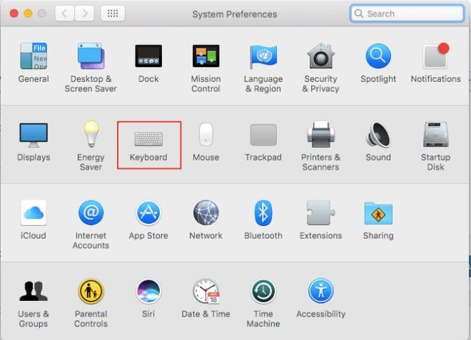 Cách tắt tính năng tự động sửa từ trên iPhone - 2