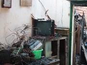 Những nguyên tắc 'nằm lòng' khi sử dụng tivi mùa mưa bão