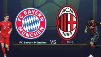 """Bayern Munich – AC Milan: Dàn binh lực khủng của """"Rossoneri"""""""