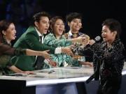 """Miu Lê phát cuồng vì Isaac nhí làm  """" nổ tung """"  sân khấu Vietnam Idol Kids"""