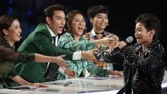 """Miu Lê phát cuồng vì Isaac nhí làm """"nổ tung"""" sân khấu Vietnam Idol Kids"""