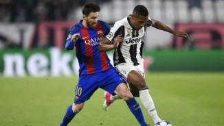 Barcelona – Juventus: Triều đại mới vẫn nặng gánh Messi