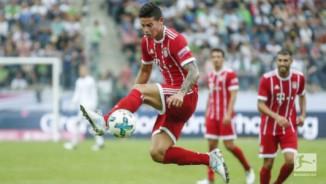 TRỰC TIẾP Bayern Munich - Milan: Thế trận chắc chắn