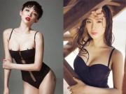 """Ca nhạc - MTV - Hở bạo là cách """"lột xác"""" để trưởng thành của Angela Phương Trinh, Tóc Tiên?"""