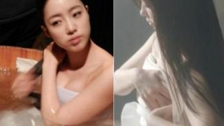 Đóng phim người lớn, sao nhí xứ Hàn rũ bỏ ngây thơ