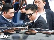 Showbiz Hàn lại rúng động vì nạn cần sa bủa vây sao nam