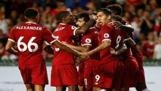 Liverpool - Leicester: Ngược dòng ngoạn mục, lên ngôi ngọt ngào