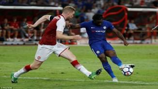 "SAO Chelsea 35 triệu bảng: ""Voi rừng"" Lukaku & Morata phải sợ"