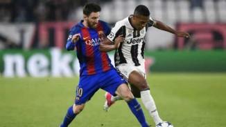 TRỰC TIẾP Barcelona - Juventus: Semedo vào sân