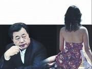 """Thế giới - Quan tham TQ và """"nhật kí mây mưa"""" với 200 trinh nữ"""