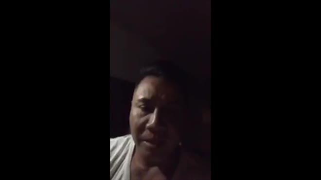 Cao thủ Vịnh Xuân Flores đấu Cung Lê: Đi viện sau 1 phút?