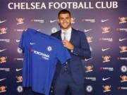 """Trắc nghiệm bóng đá: Morata - """"Bom tấn"""" xứ Bò tót của Chelsea"""