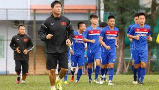 U23 Việt Nam - U23 Hàn Quốc: Quyết đấu vì ngôi đầu